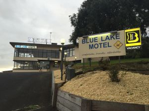 Blue Lake Motel - Accommodation Cairns