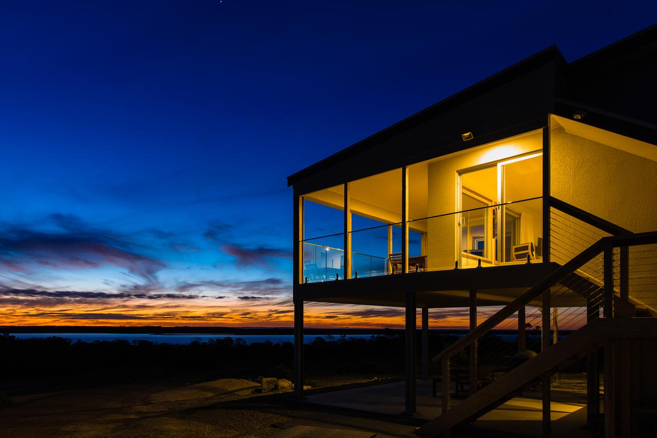 Southern Ocean Lookout - Accommodation Cairns
