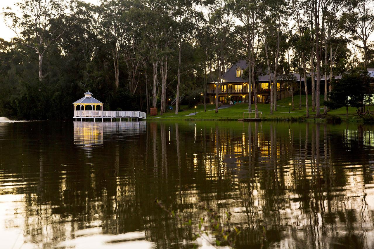 Lincoln Downs Resort Batemans Bay - Accommodation Cairns