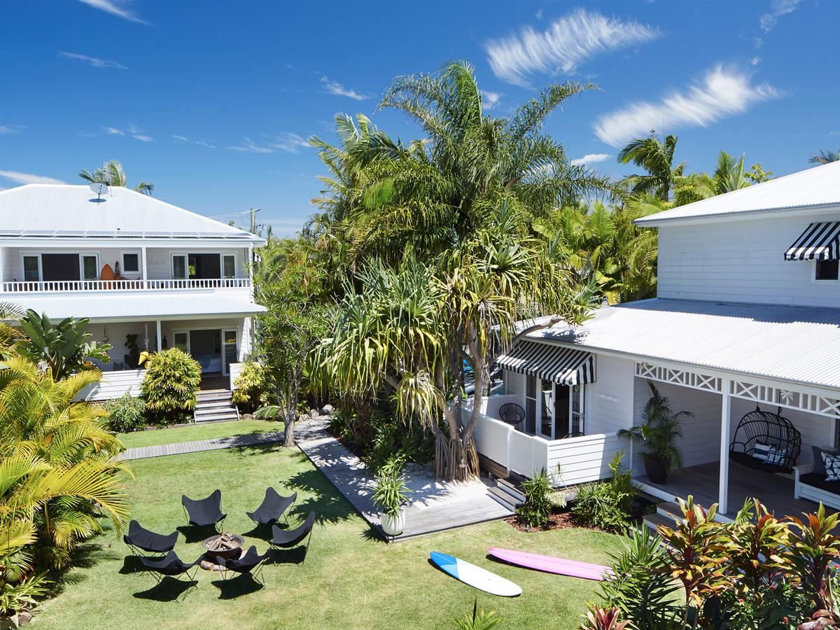 Atlantic Byron Bay - Accommodation Cairns