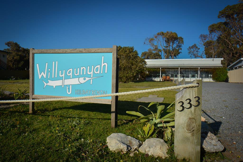 Willygunyah - Accommodation Cairns