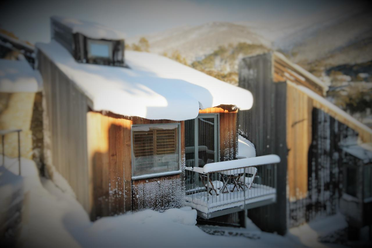 CHILL-OUT  THREDBO - Accommodation Cairns
