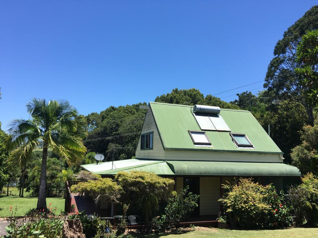Yallaroo Cottage - Accommodation Cairns