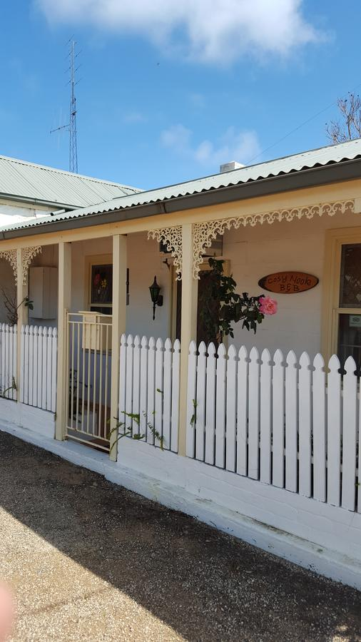 Cosy Nook - Accommodation Cairns