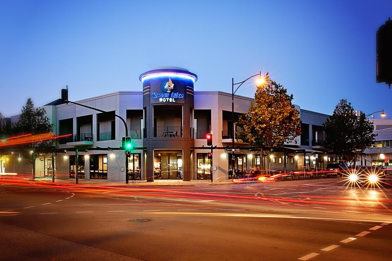 Mawson Lakes Hotel - Accommodation Cairns