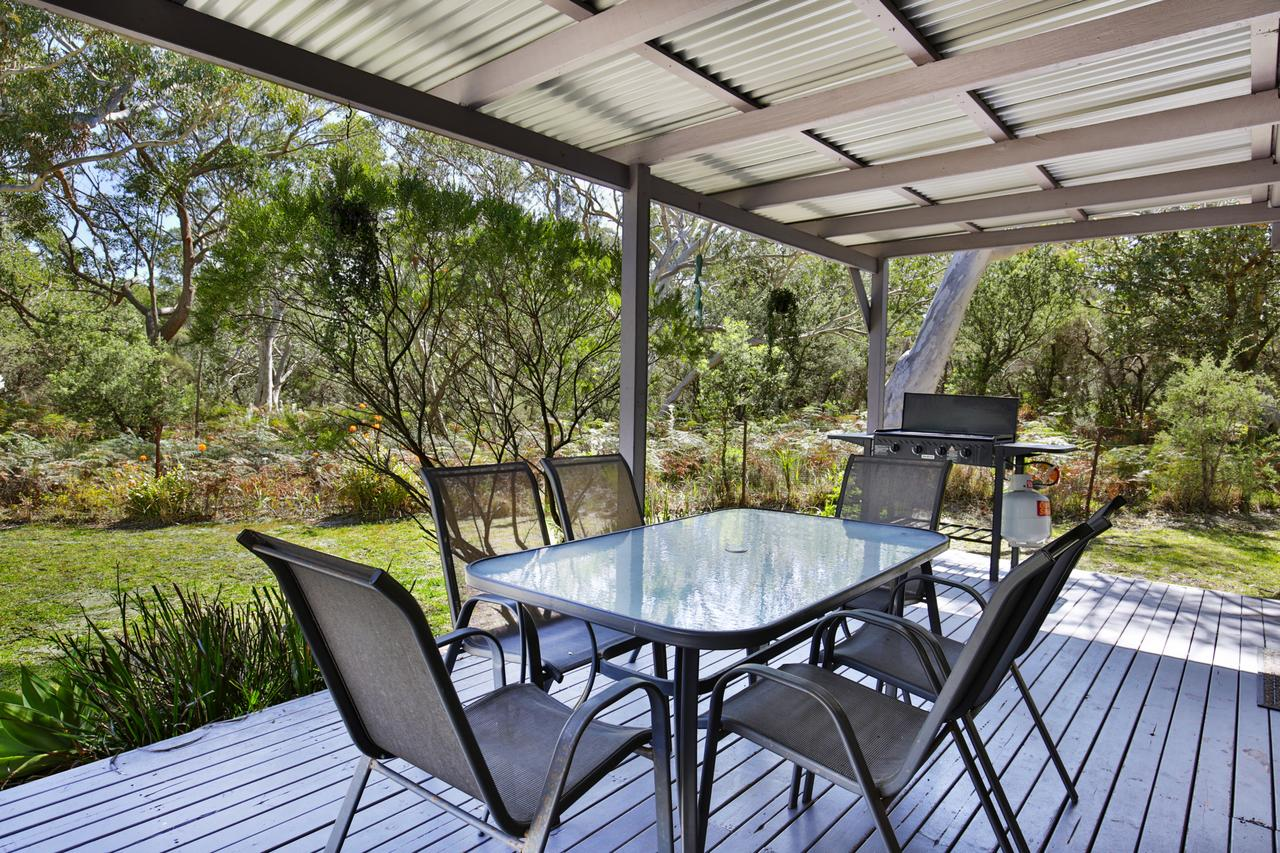Wildwood - Pet Friendly - 5 Mins to Beach - Accommodation Cairns