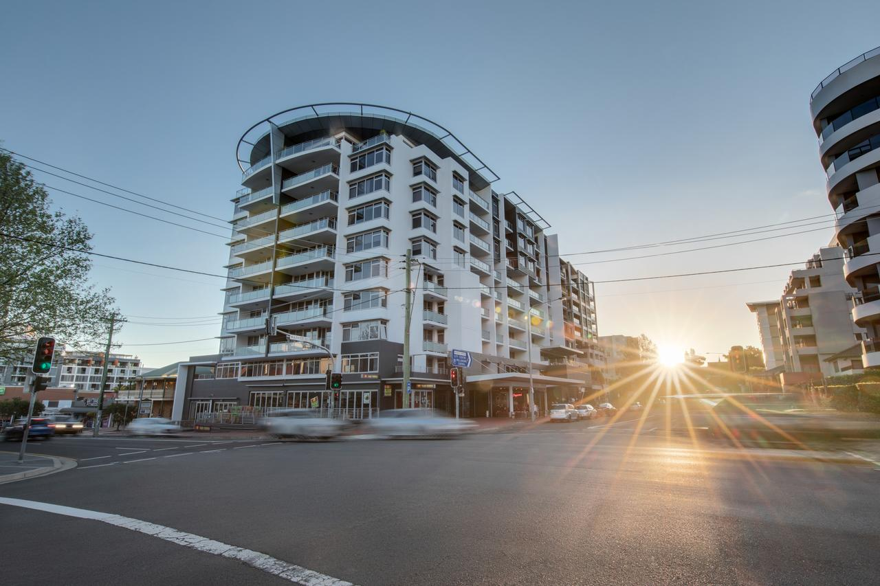 Adina Apartment Hotel Wollongong - Accommodation Cairns