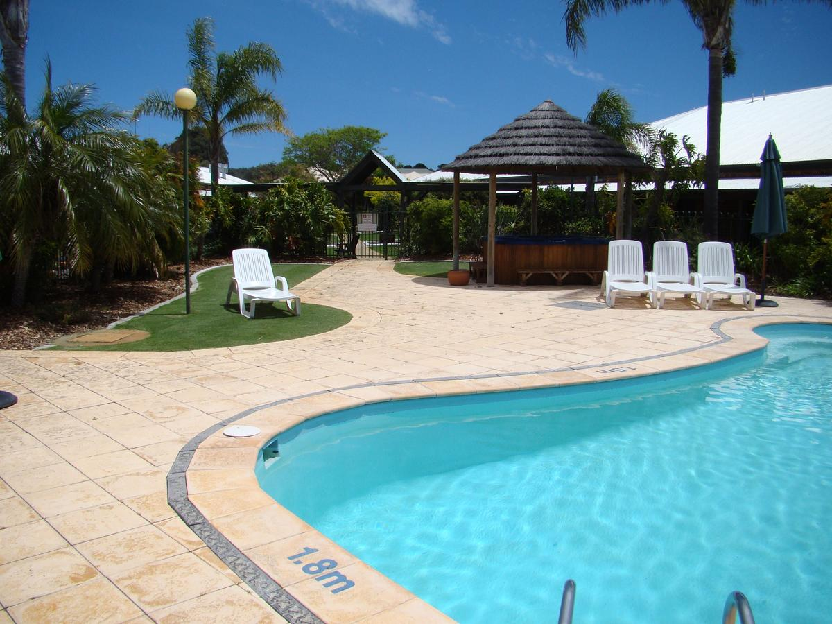 Dunsborough Central Motel - Accommodation Cairns