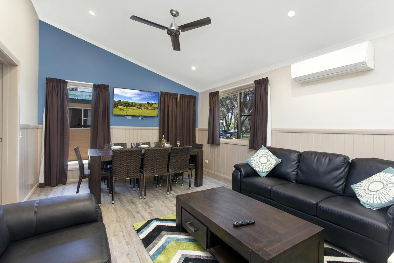 Armidale Tourist Park - Accommodation Cairns