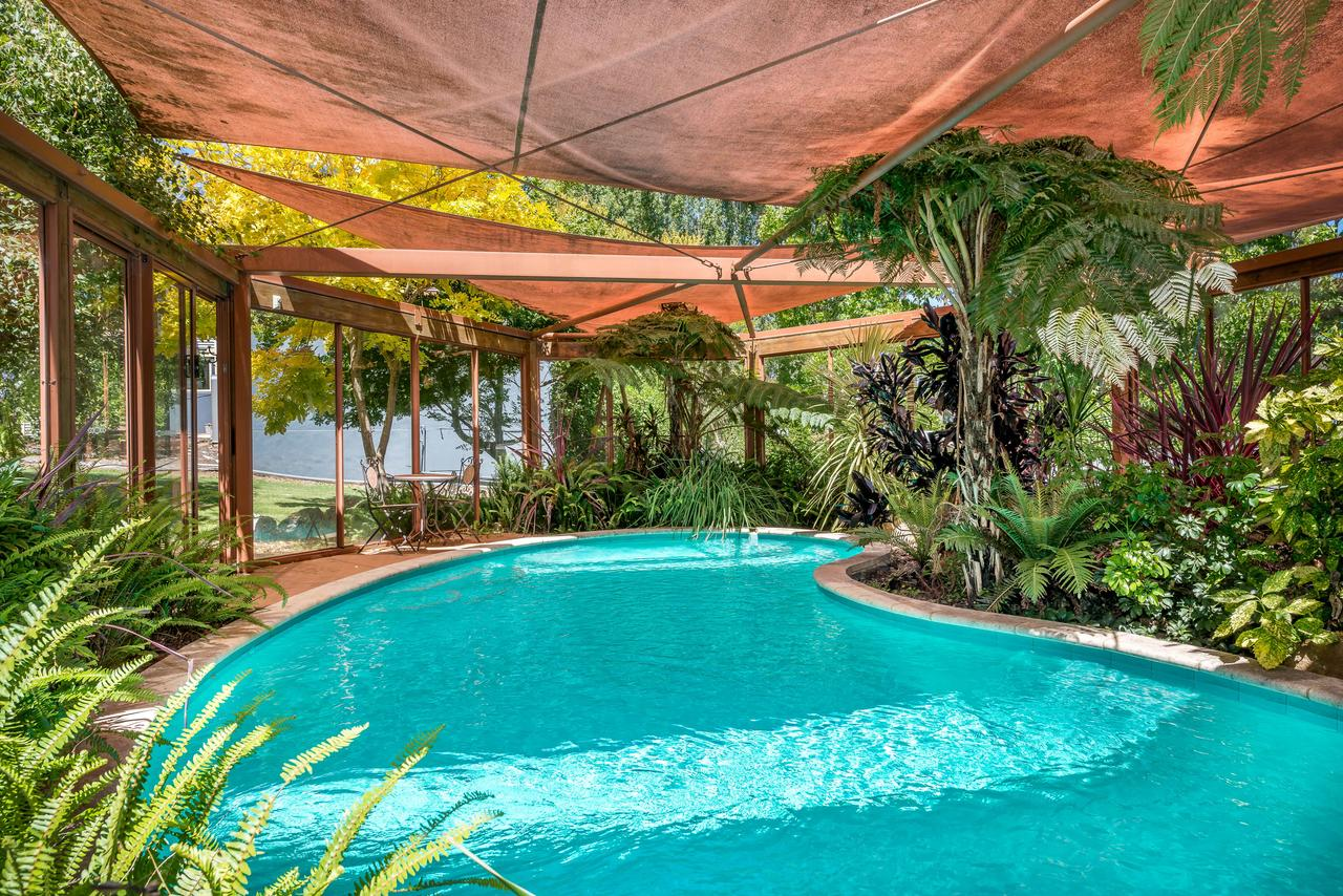 Chimes Spa Retreat - Accommodation Cairns