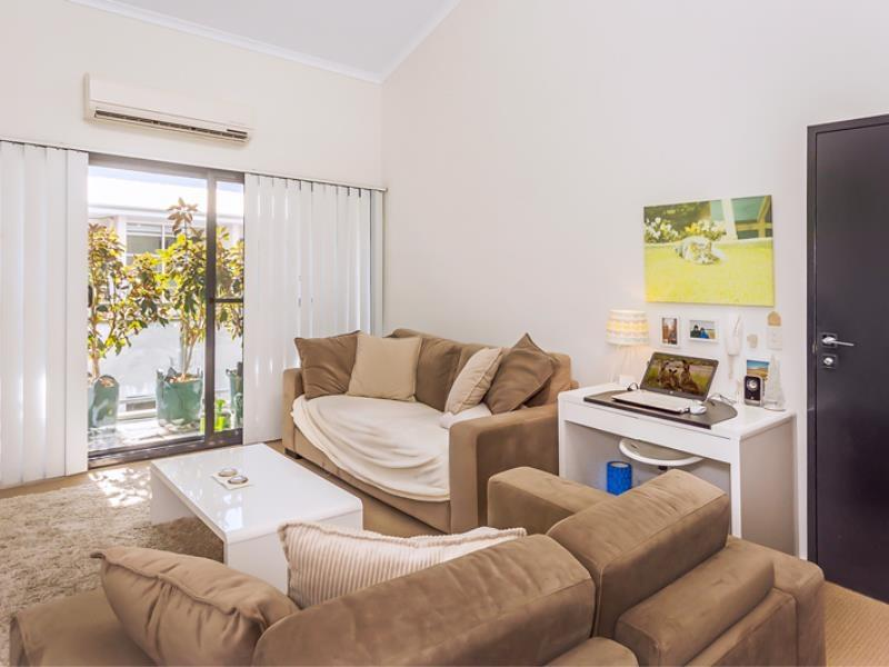 Home Apartment - Perth City Centre - Free WiFi - Accommodation Cairns
