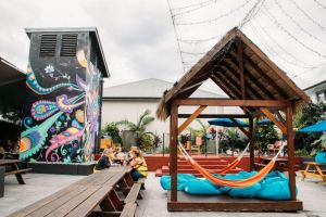 Nomads Byron Bay Backpackers - Accommodation Cairns