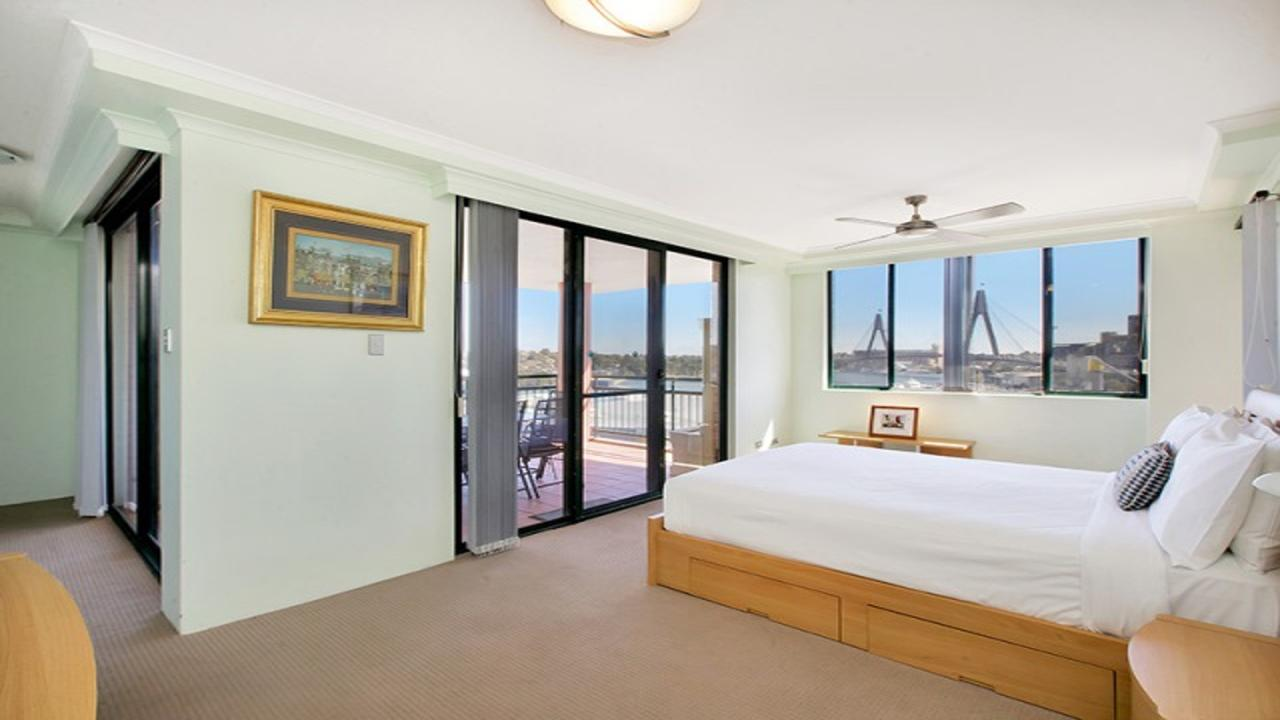 Darling Harbor Apartment - Accommodation Cairns