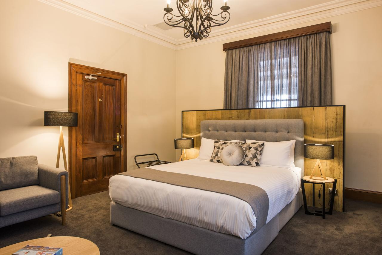 The Parkview Hotel Mudgee - Accommodation Cairns