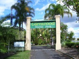 Glenwood Tourist Park  Motel - Accommodation Cairns