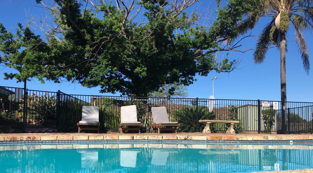Hunter Morpeth Motel and Villa's - Accommodation Cairns