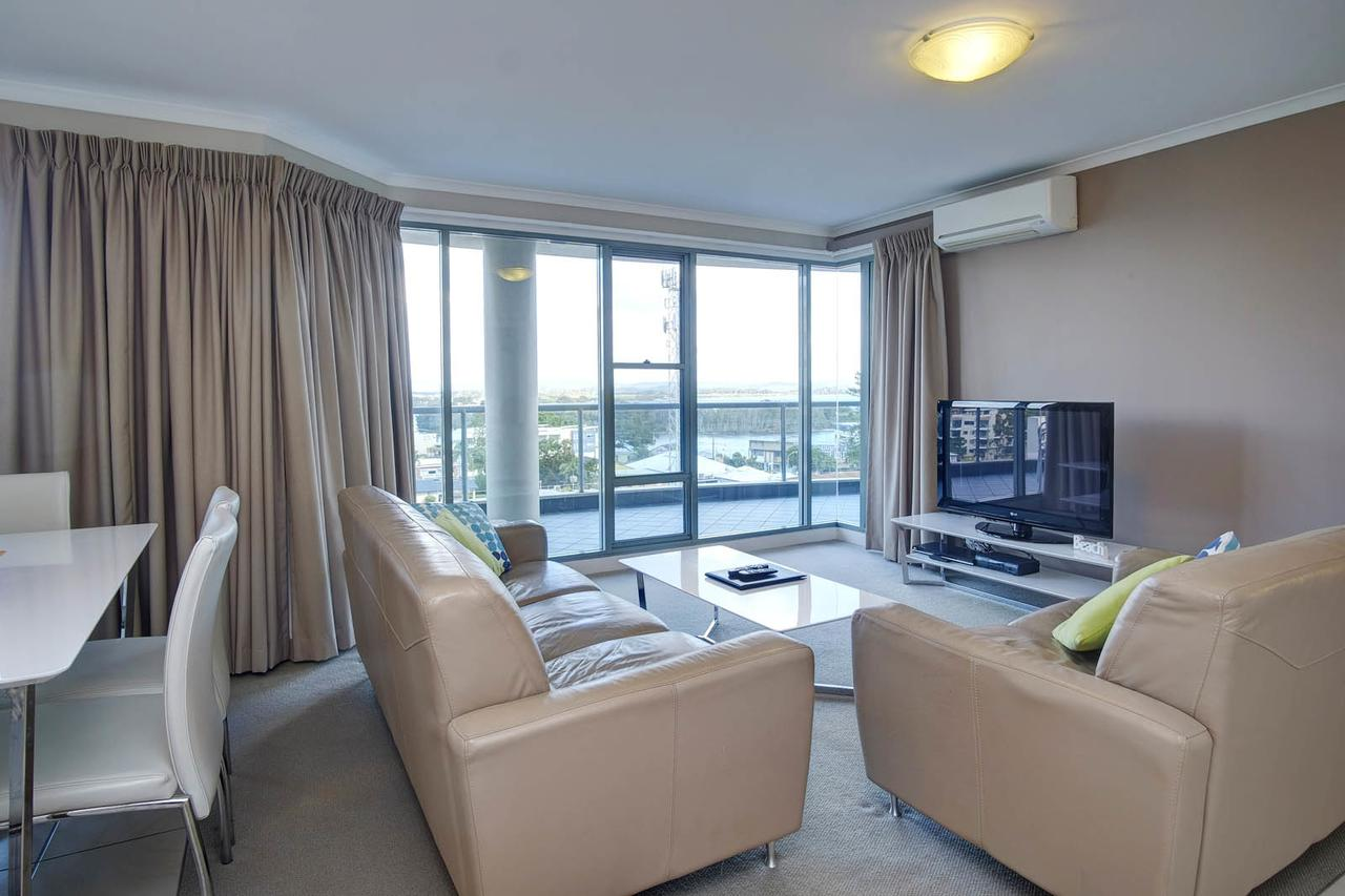 Sails Apartments - Accommodation Cairns