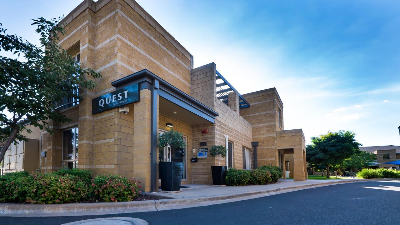 Quest Wagga Wagga - Accommodation Cairns