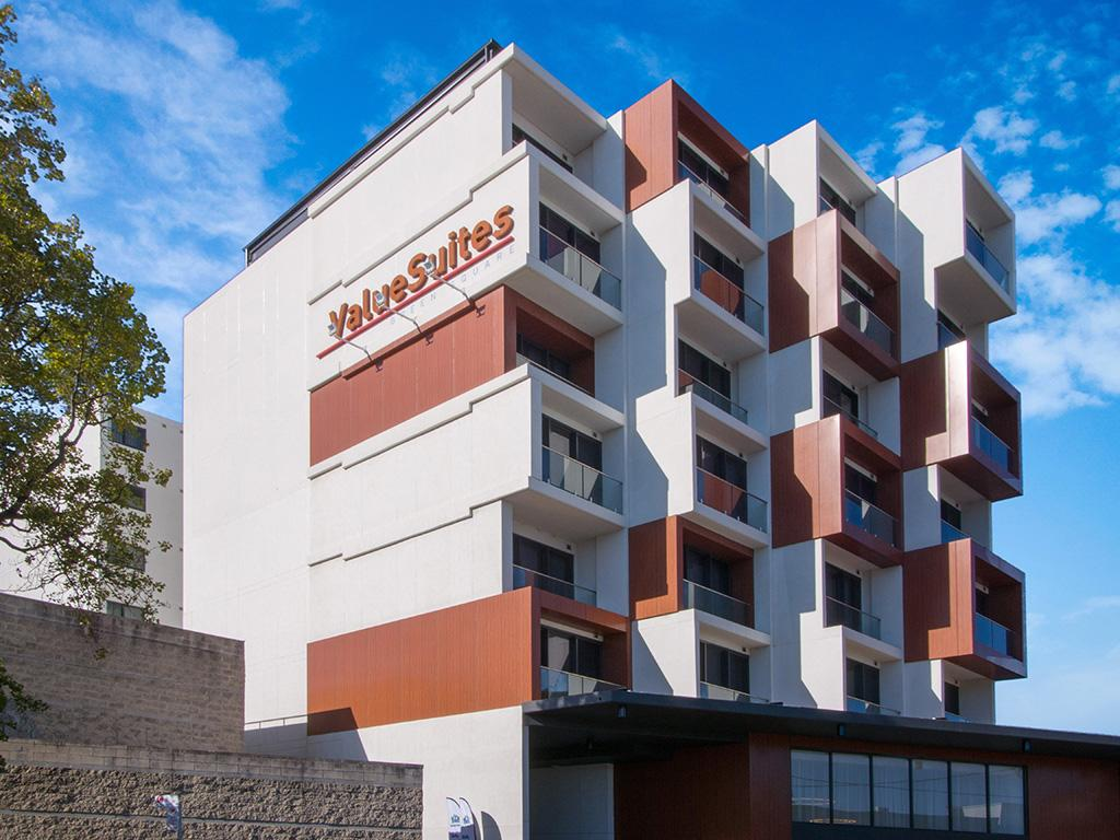 Value Suites Green Square - Accommodation Cairns