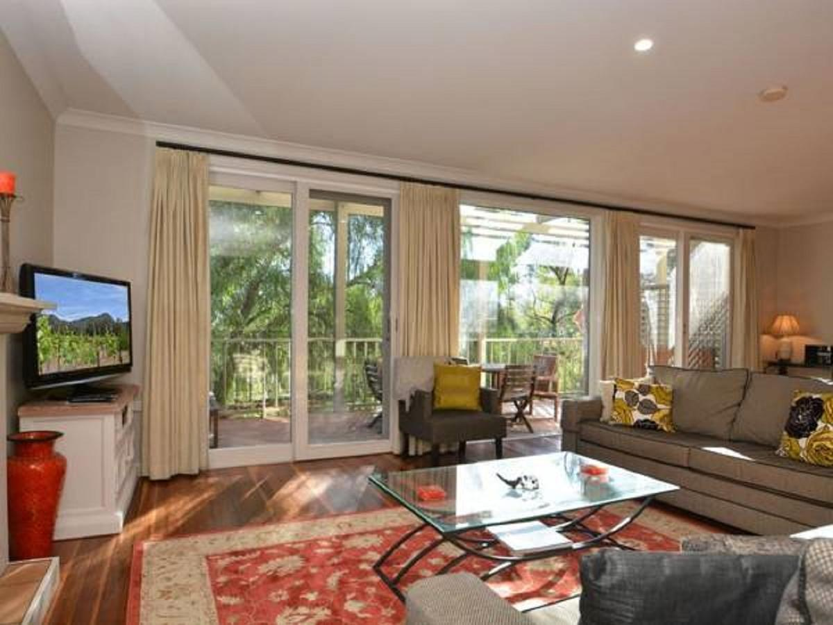 Villa Chianti located within Cypress Lakes - Accommodation Cairns