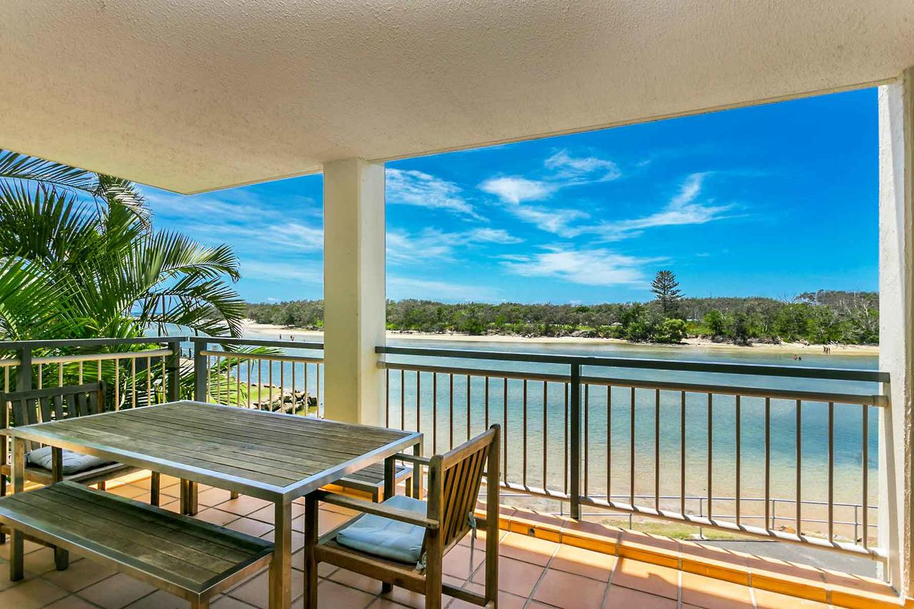 Sunrise Cove Holiday Apartments - Accommodation Cairns