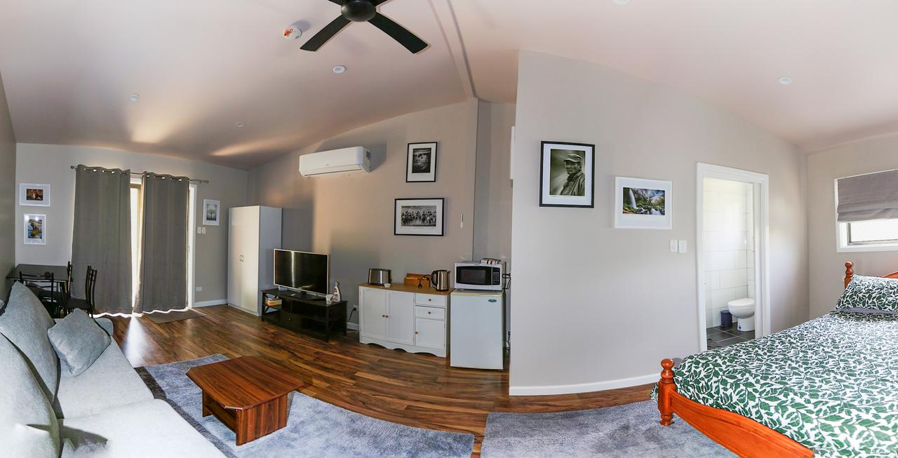 Pound Creek Gallery - Accommodation Cairns