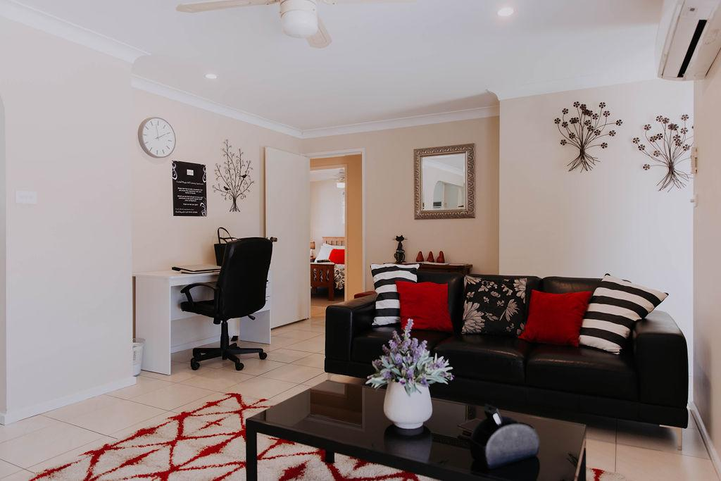 Central Wagga Self Catering Apartment - Accommodation Cairns