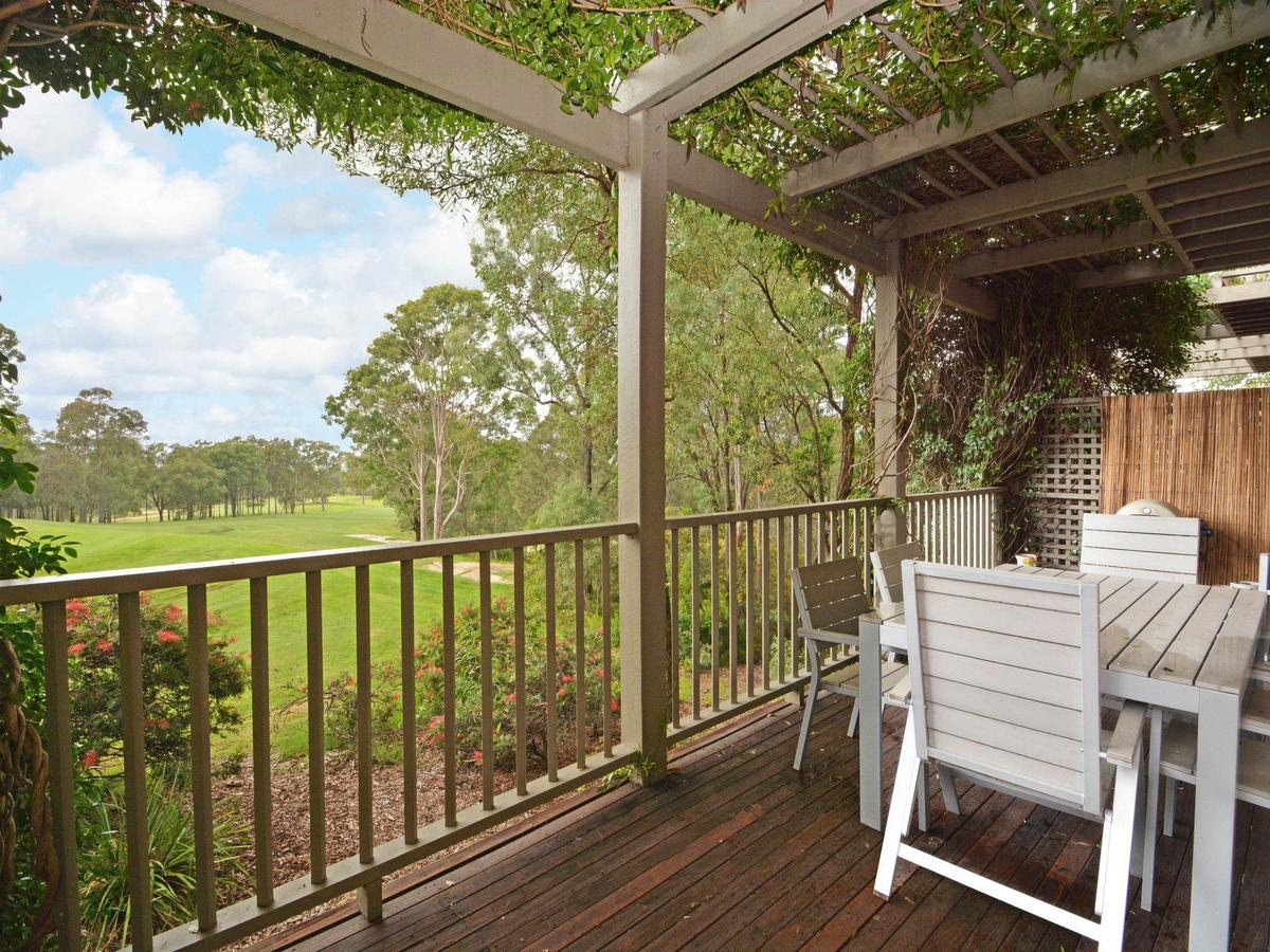 Villa Margarita located within Cypress Lakes - Accommodation Cairns