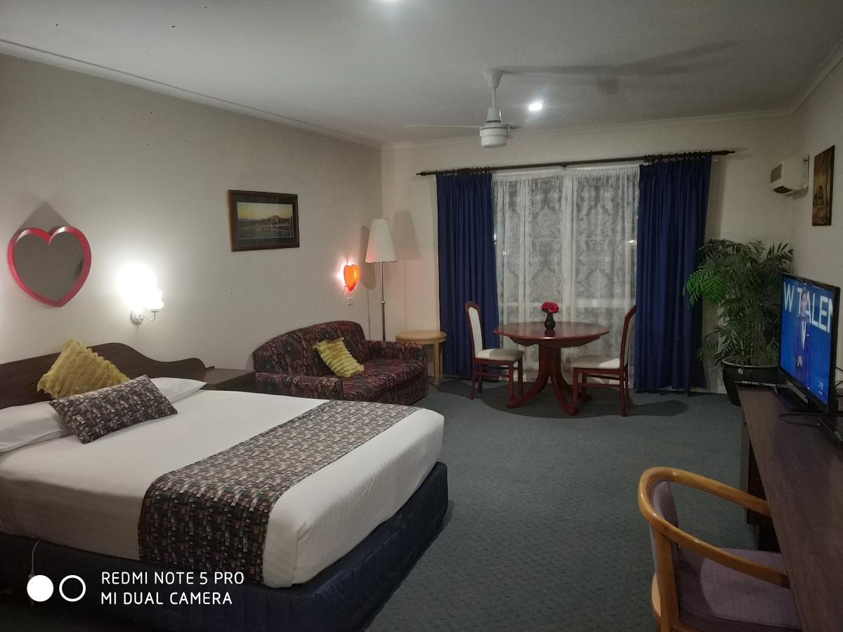 Australia Park Motel - Accommodation Cairns