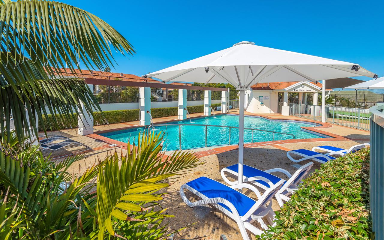 The Sands Resort at Yamba - Accommodation Cairns