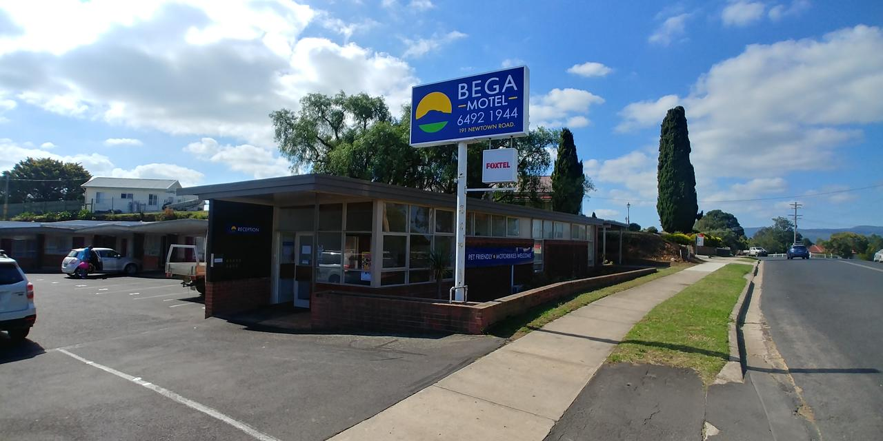 Bega Motel - Accommodation Cairns