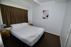 City Centre Apartments - Accommodation Cairns