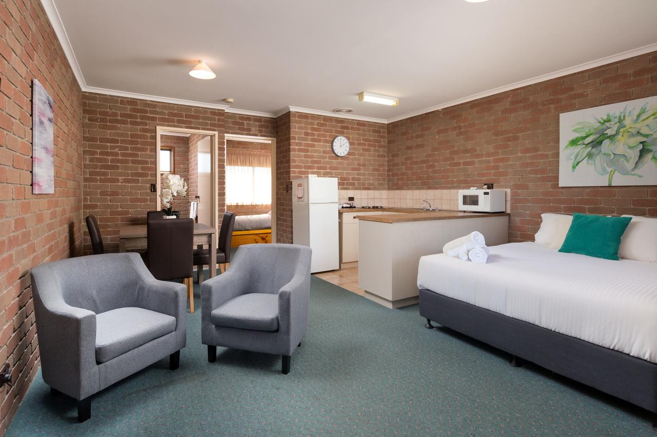 Corowa Bindaree Holiday Park - Accommodation Cairns