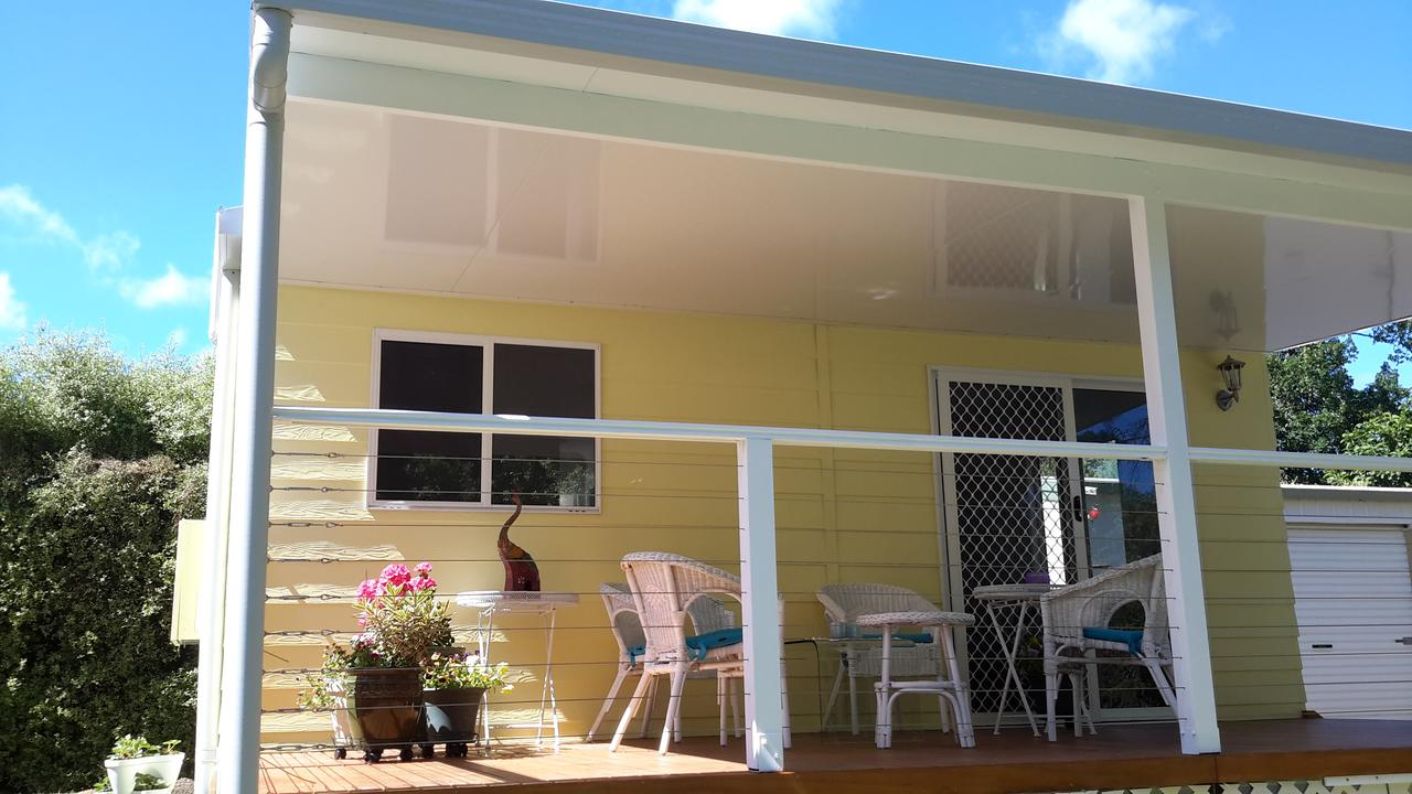 The Best Exotic Magnolia Cottage - Accommodation Cairns