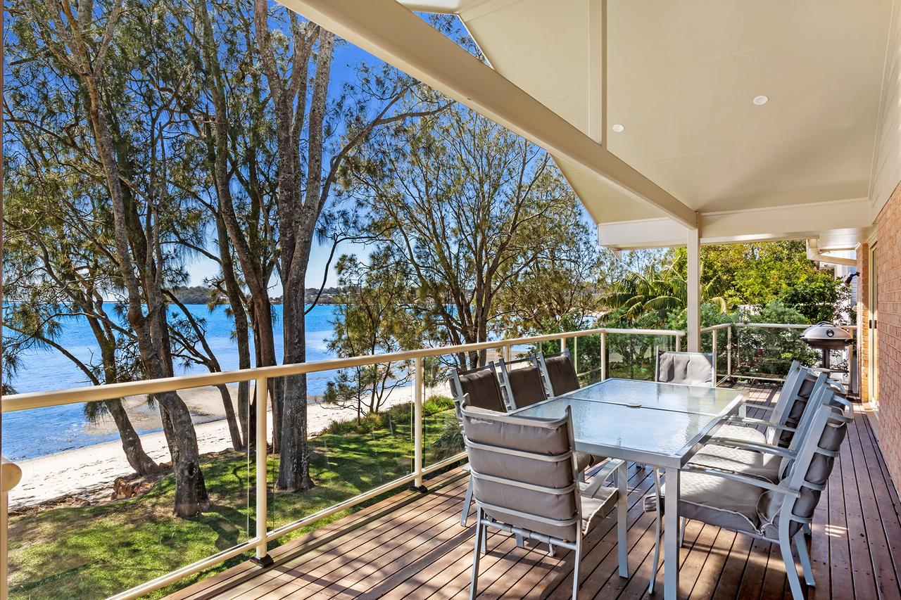 Foreshore Drive 123 Sandranch - Accommodation Cairns