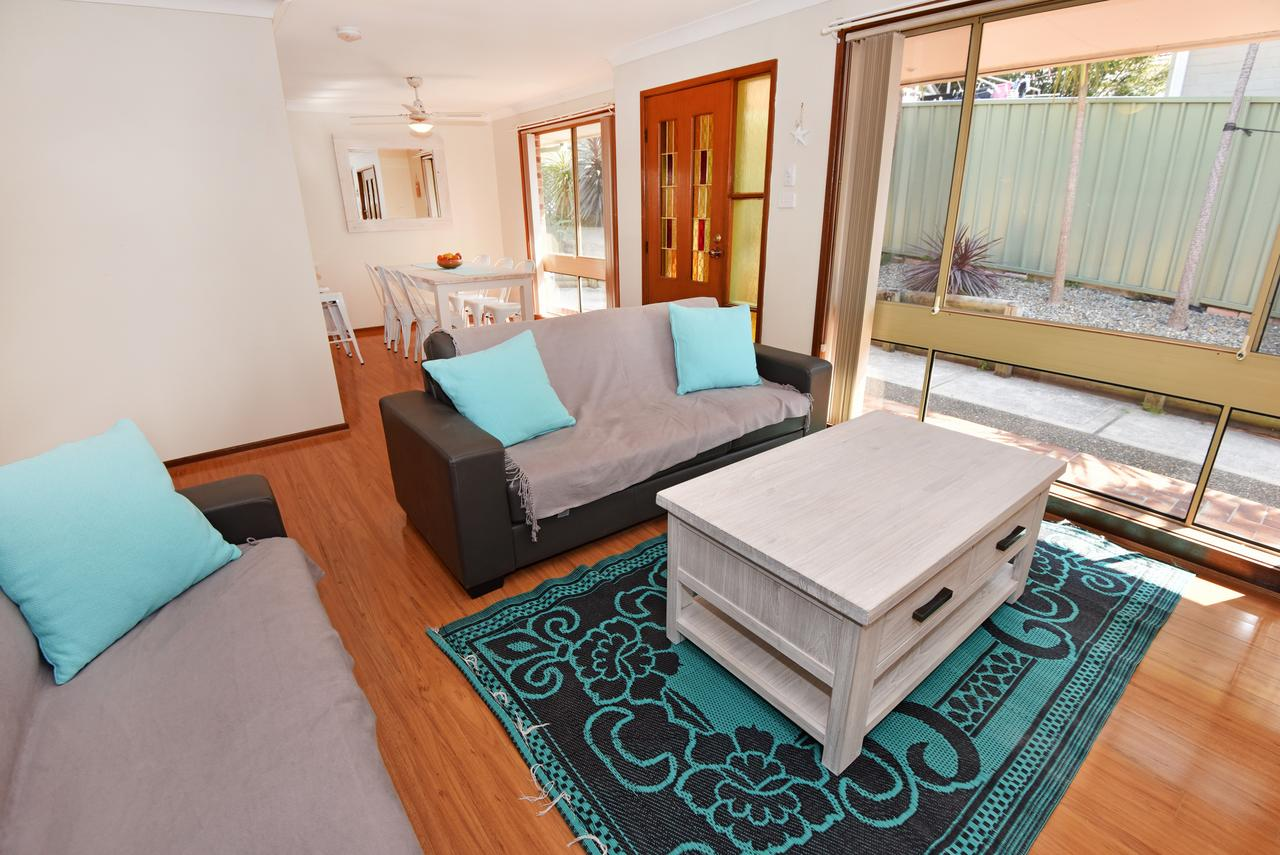 Hopetoun Villa - Accommodation Cairns