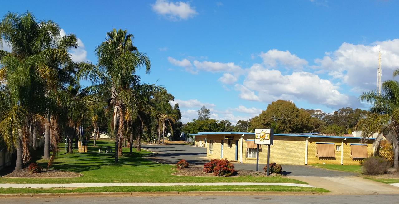 Temora Motel - Accommodation Cairns