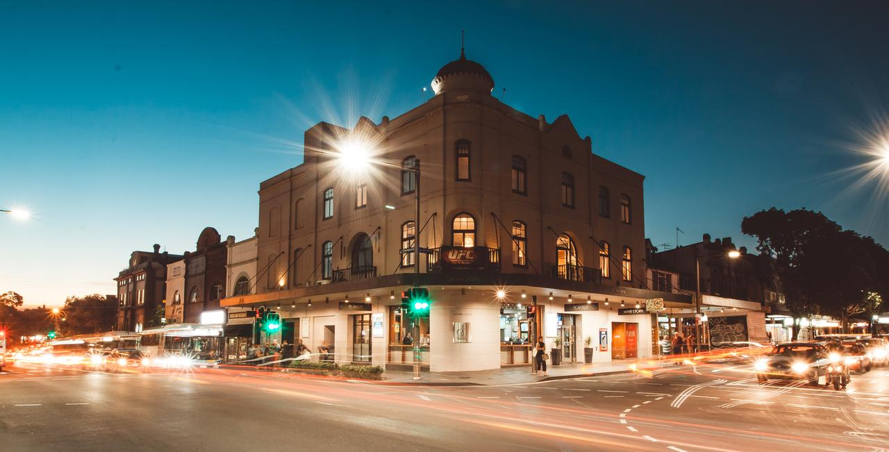 Crown Hotel Surry Hills - Accommodation Cairns