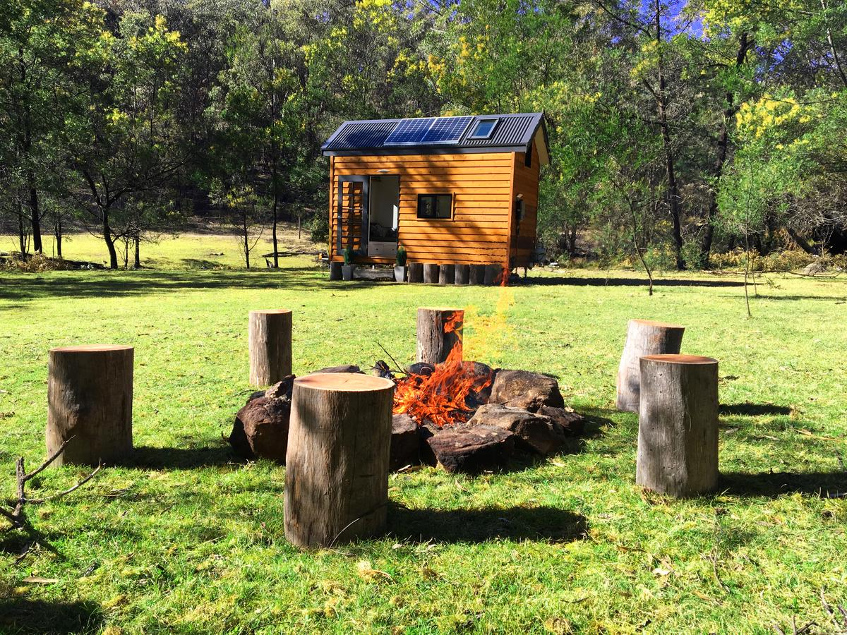 Christopher Tiny House - Accommodation Cairns