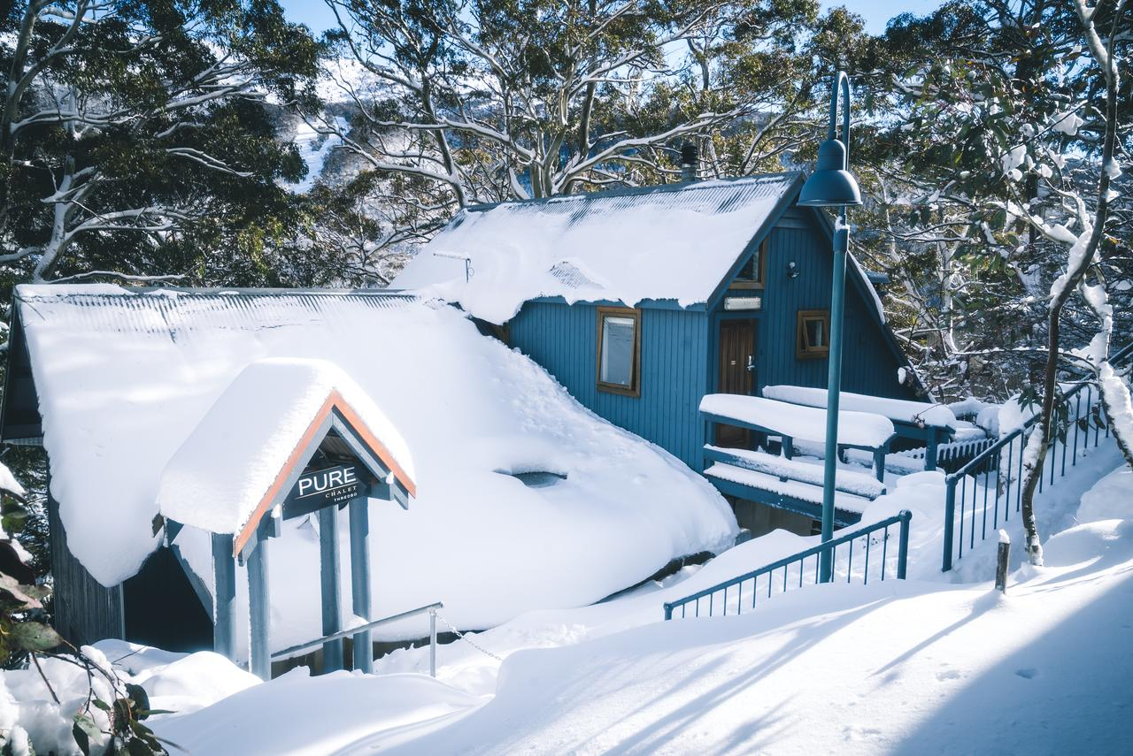 Pure Chalet Thredbo - Accommodation Cairns