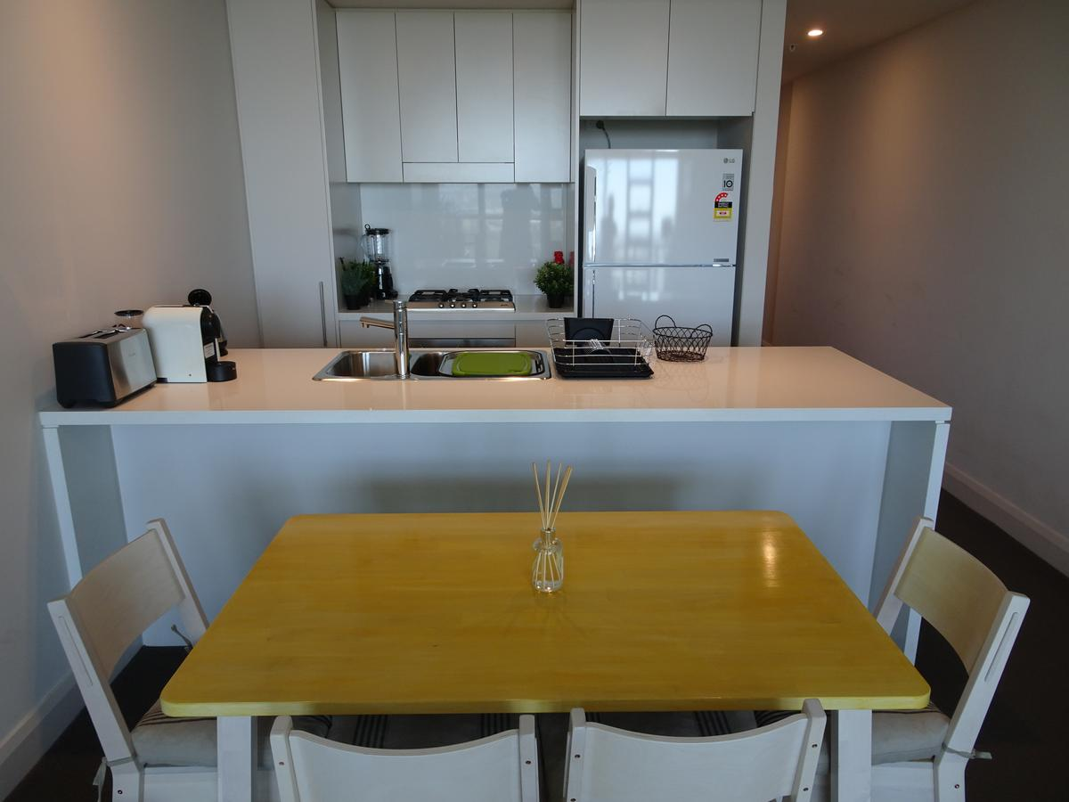 Sydney Olympic Park Apartment - Accommodation Cairns