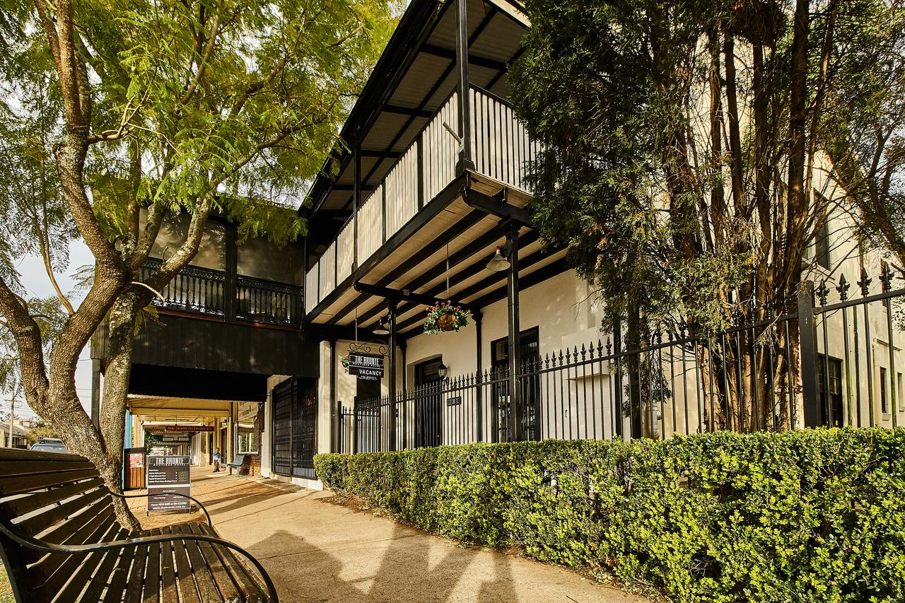 The Bronte Boutique Hotel - Accommodation Cairns