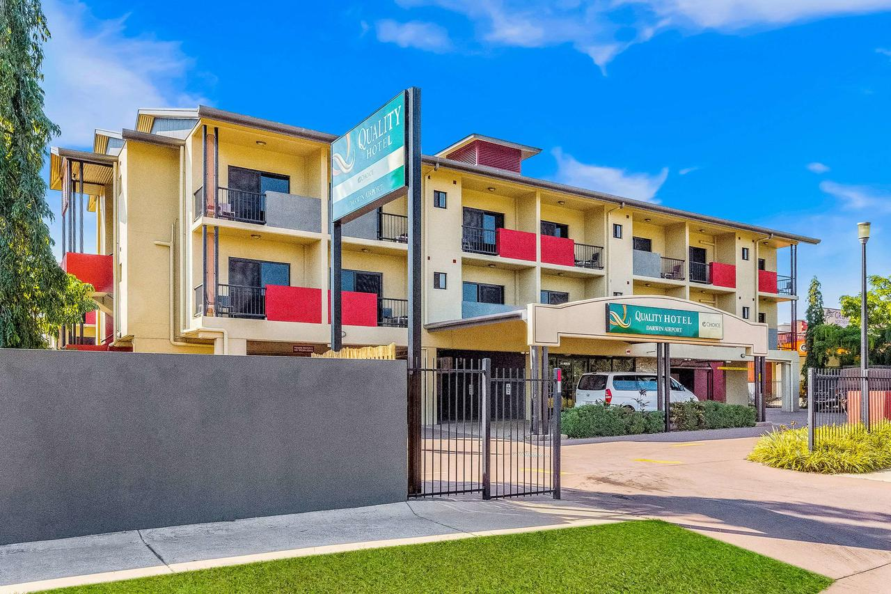 Quality Hotel Darwin Airport - Accommodation Cairns