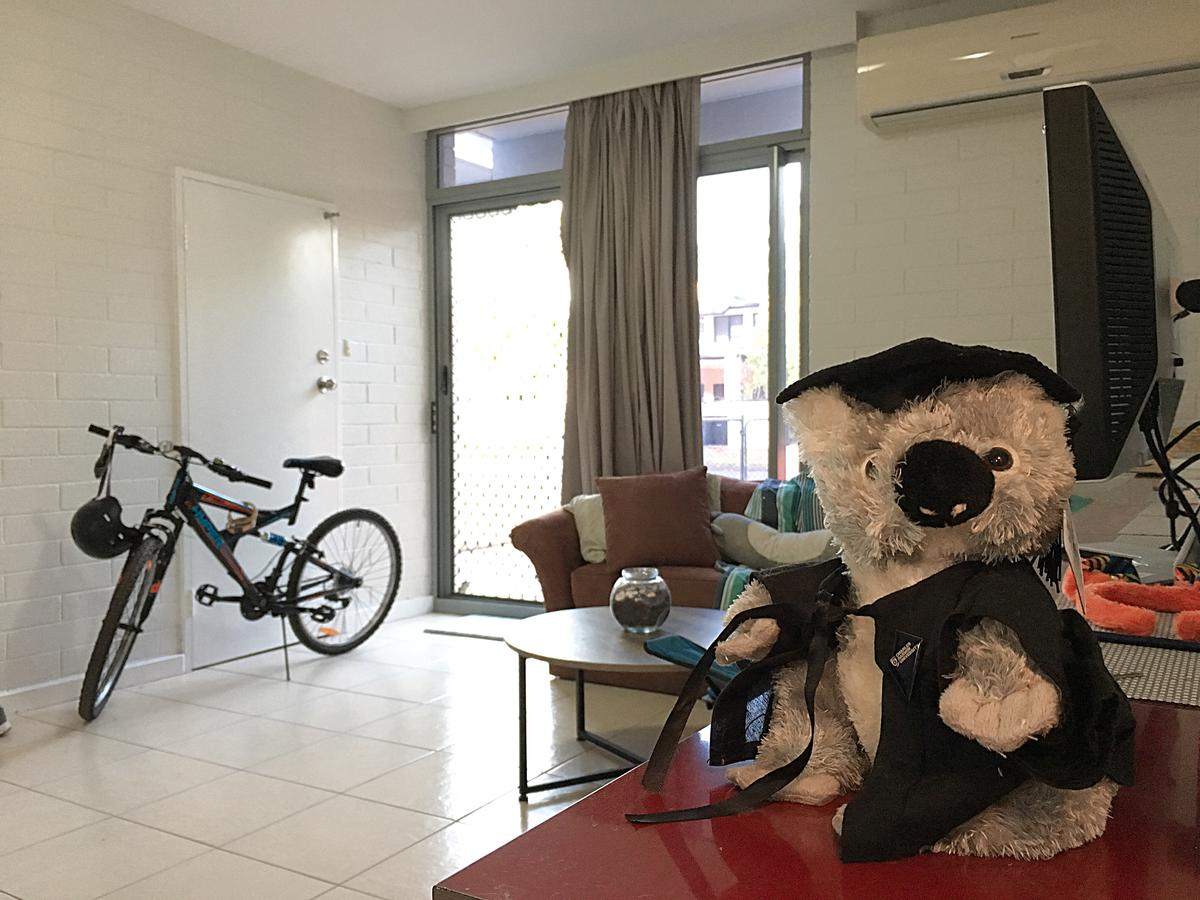 Cozy room for a great stay in Darwin - Excellent location - Accommodation Cairns