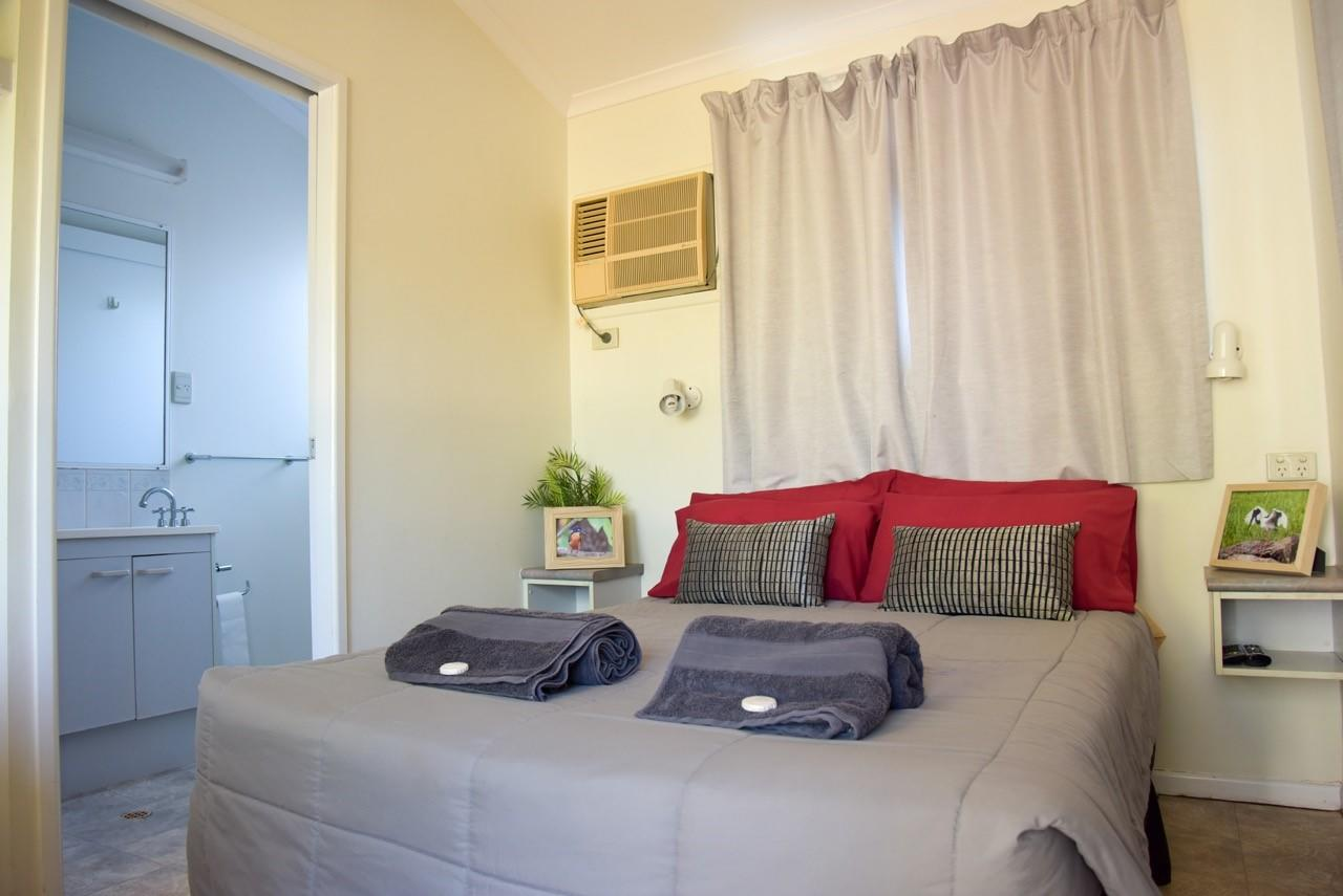Mataranka Roadhouse - Accommodation Cairns