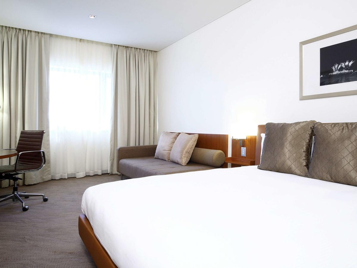 Novotel Canberra - Accommodation Cairns