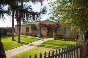 Capricorn Holiday Park - Accommodation Cairns