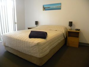 Carnarvon Central Apartments - Accommodation Cairns