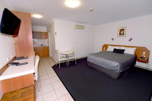 Carriers Arms Hotel Motel - Accommodation Cairns