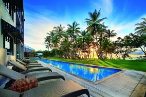 Castaways Resort  Spa On Mission Beach - Accommodation Cairns